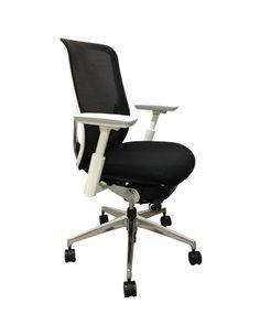 Крісло Zephyr Light Okamura ергономічне для персоналу без підголівника