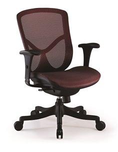 Крісло COMFORT SEATING BRANT SIMPLE (BRSS-LAM) для оператора