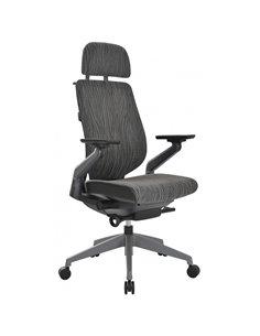 Крісло EAGLE SEATING KARME (арт. 1501B-2F24-Y) ергономічне
