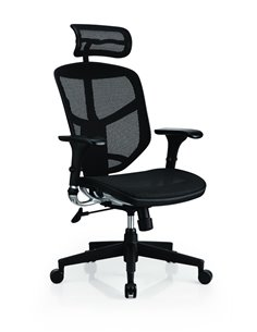 Крісло СOMFORT SEATING ENJOY CLASSIC ергономічне