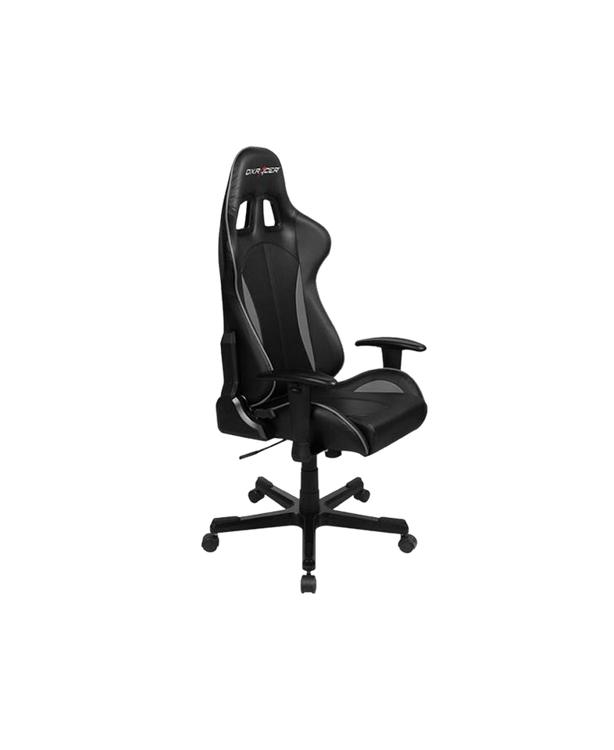 Крісло Formula OH/FE57/NG Black/Grey...